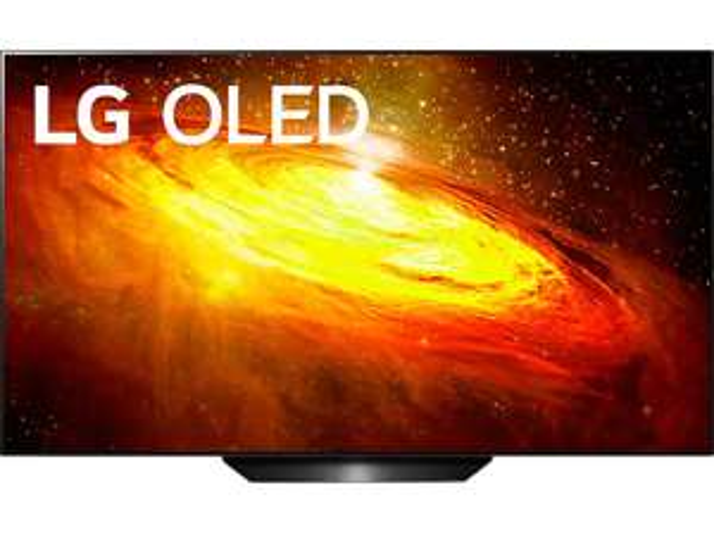 LG OLED55BX9LB - 55 Zoll 4K UHD OLED Smart TV (120Hz, WebOS5.0, 2x HDMI 2.1 eARC, HDCP 2.3, VRR)