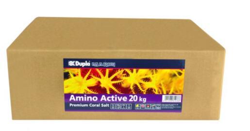 Dupla Marin Premium Coral Salt Amino Active 20 kg Refill Meersalz fürs Meerwasseraquarium
