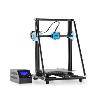 3D Drucker Cr-10 V2 Versand aus DE Druckvolumen: 300*300*400mm TMC2208 (leise)