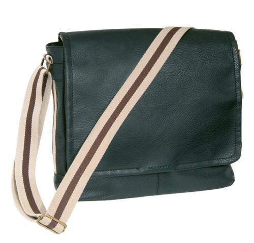 [amazon.de] Tom Tailor Unisex Messengertaschen (schwarz) für 27,45 € inkl. Versand. Nächster Preis 53,80 €.