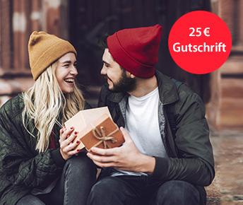 DKB Bank-Cash: Kunden werben Kunden - 25€