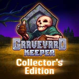 [Xbox] Graveyard Keeper Collector's Edition im Angebot (inkl. DLCs)