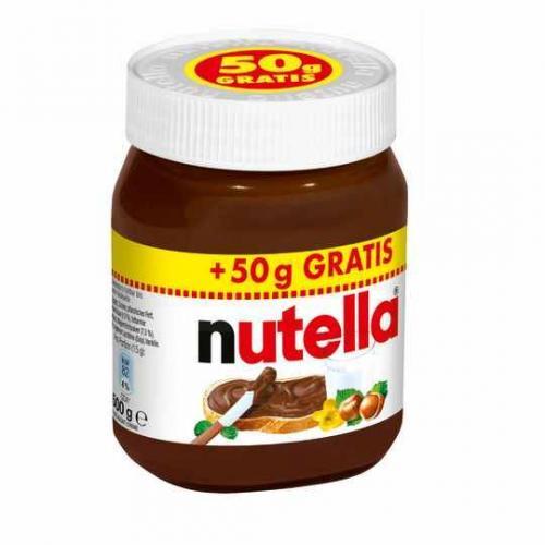 [lokal München-Pasing] Nutella 450g + 50g Gratis für 1,11 Euro @ HIT (Neueröffnung)