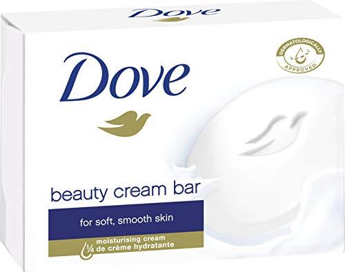 Amazon Sparabo: Dove Waschstück Cream Bar Seife für 44 Cent inkl. Versand
