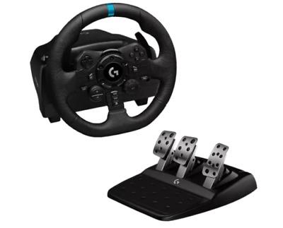 (Saturn via eBay) Logitech G923 Wheel für PS4/5 und PC