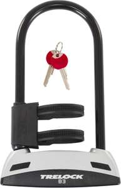 (Ebay) Trelock B3 Bügelschloss