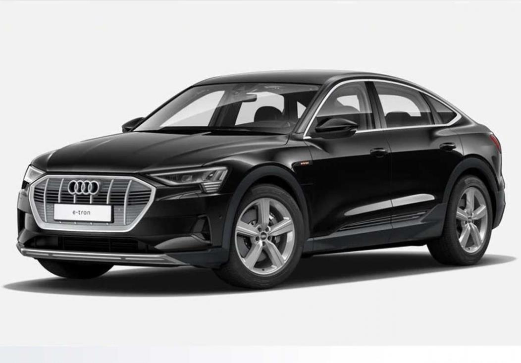 Gewerbeleasing: Audi e-tron Sportback quattro / 313 PS (konfigurierbar) für 219€ (eff 248€) netto monatlich - LF:0,37