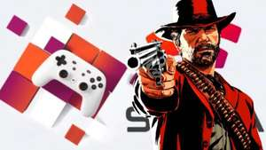 [Stadia] Read Dead Redemption 2 und Ultimate Edition