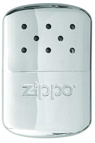 Zippo Handwärmer High Polish Chrome 12 Std.