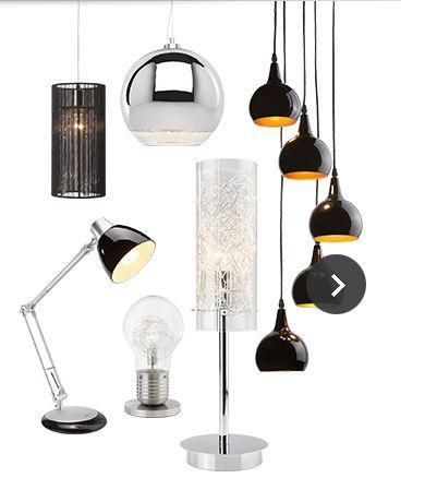 [online] Retro-Lampen bei Mömax günstig ab 10€ und ohne Versandkosten