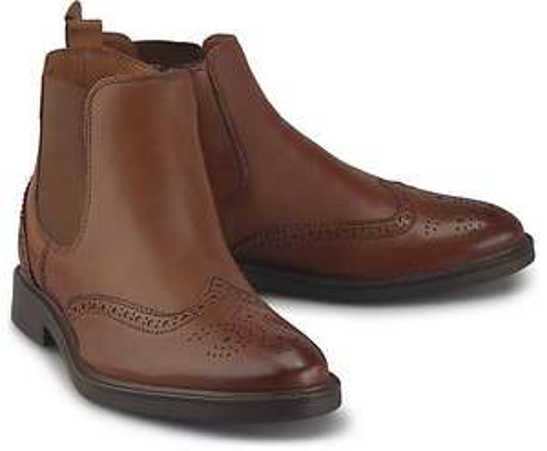 Sammeldeal: Diverse Görtz Herren Leder Boots ab 22,94€ inkl. Versand