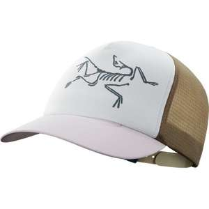 (Outdoorbroker) Arc'teryx Bird Trucker Hat