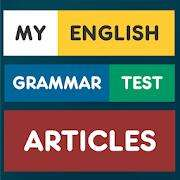 [Google Play Store] My English Grammar Test: Articles - PRO & Past Tenses PRO and Spelling Pro! (Premium) 4free