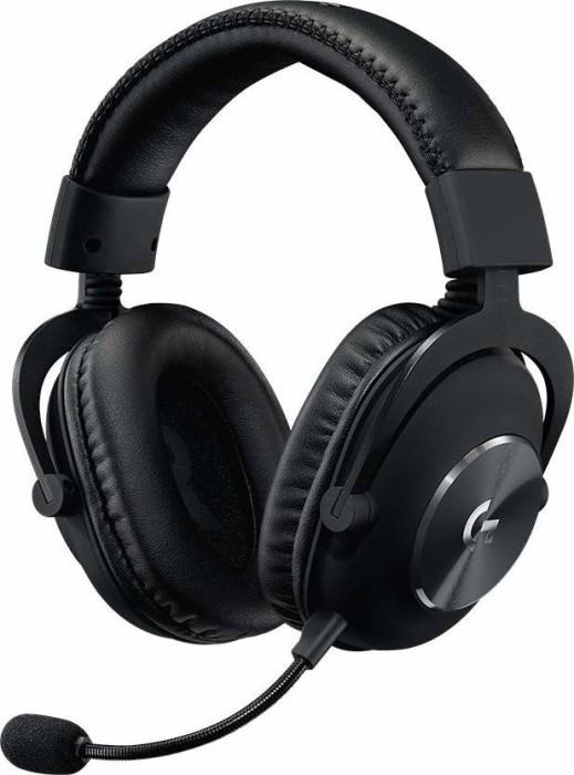 Gaming-Zubehör: z.B. Logitech G Pro X Headset | Blue Microphones Yeti Nano | Razer Basilisk Ultimate | Razer Mamba & Firefly HyperFlux