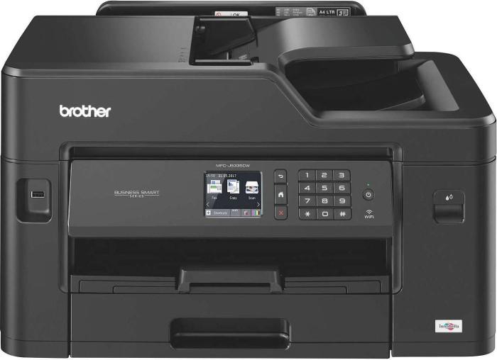 Brother MFC-J5330DW - Tintenstrahl - Farbdruck - 4800 x 1200 DPI - A3 - Duplex