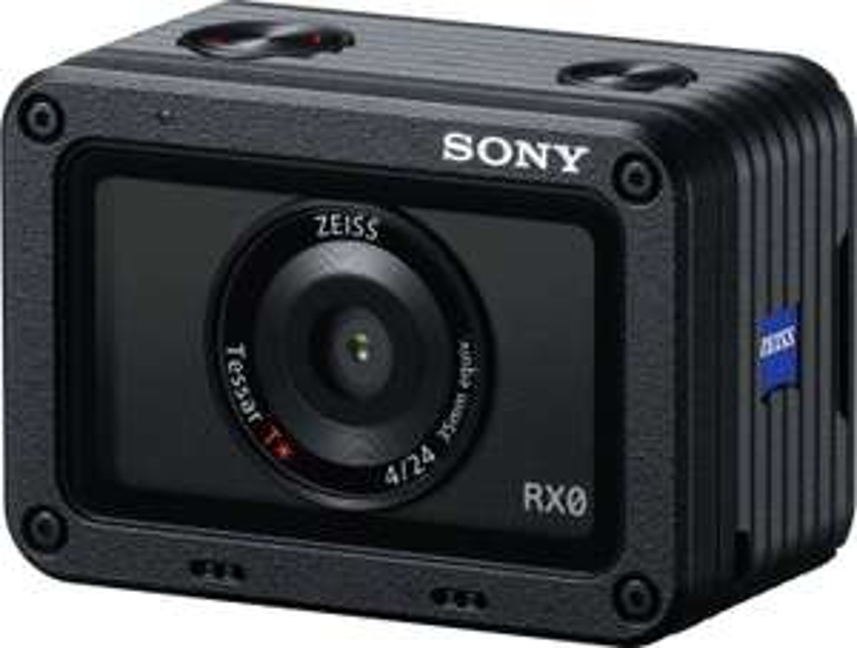 Winterschlussverkauf | Sammeldeal bei Digixo FR - z.B. Sony RX0 Kompaktkamera oder Olympus 17F1,2 MFT Objektiv für 715,90€ - VGP 999,23€