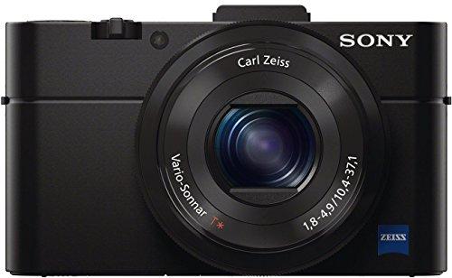 Sony RX 100 ii