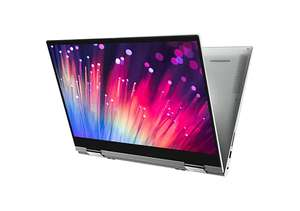 """[Business] Dell Inspiron 15 7506 2-in-1 (15.6"""", FHD, IPS, Touch, 100% sRGB, i7-1165G7, 16/512GB + 32GB Optane, TB4, SD, 53Wh, Win10 Pro)"""