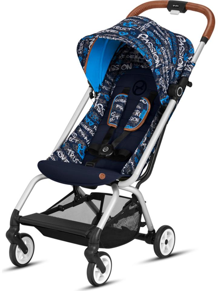 cybex Sale bei [Limango] z.B. Buggy Eezy S für 104,94€ oder Babyschale Aton M i-Size & SensorSafe für 154,94€