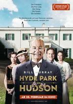 (Fast) Kostenlos ins Kino zu Hyde Park am Hudson