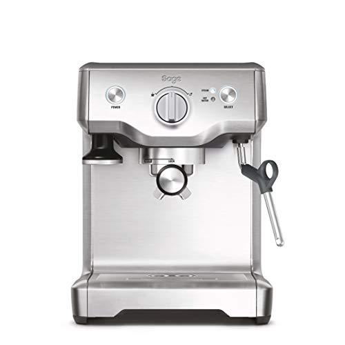 Sage Appliances Duo-Temp Pro Siebträger
