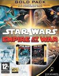 Star Wars Empire at War - Gold Pack für 3,69€ [Fanatical] [Steam]