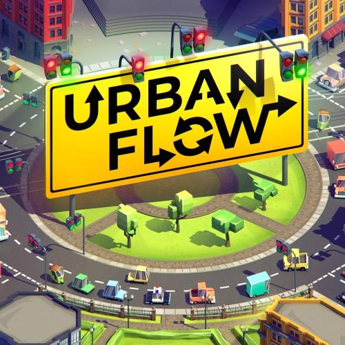 Urban Flow (Nintendo Switch) für 1,49€