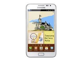 MP OHA: Samsung N7000 in weiss (selten) und schwarz bzw blau zu 329,95€