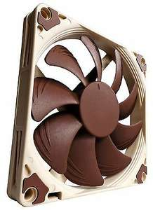 Lüfter Noctua NF-A9x14, 4-Pin PWM, 92x92x14mm, Low-Profile