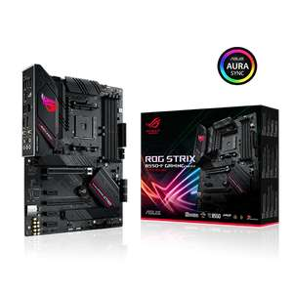 [Bora-Computer] ASUS ROG STRIX B550-F GAMING (WI-FI) AM4 Mainboard | 135€ durch Cashback