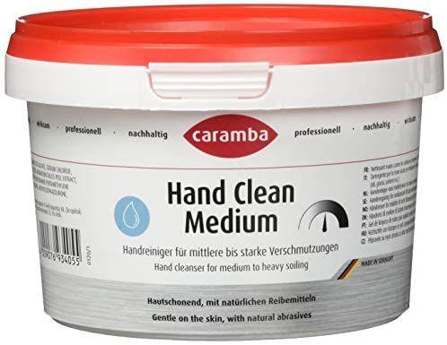 Handwaschpaste 500 ml, Caramba - mit Amazon Prime 2,99 Euro
