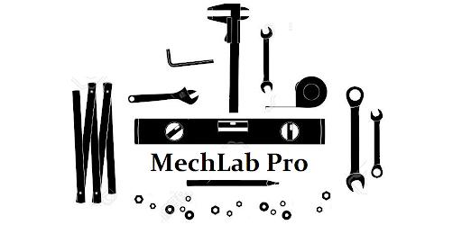 [Google Play Store] MechLab Pro - smarte Werkzeuge für den Ingenieur