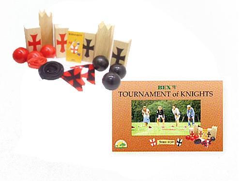 [Amazon.de] Tournament of Knights (Riddarspelet) Outdoorspiel (ähnlich wie Kubb) für 12,11 (ggf. +3€ Versand)
