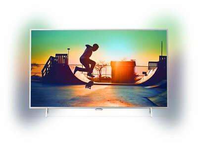 Philips Ambilight 32PFS6402/12 Fernseher 80 cm (32 Zoll) LED Smart TV (Full HD, Pixel Plus HD; Android TV, Triple Tuner) [Energieklasse A]