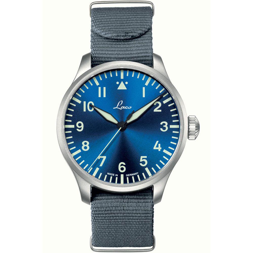 Uhren bei TimeByMe mit 25% Rabatt (z. B. Laco Augsburg Blaue Stunde 255€)