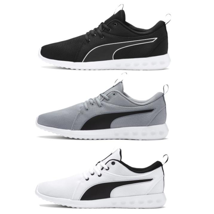 PUMA Carson 2 Cosmo Herren Sneaker für 29,95€ [Ebay WoW Highlight]
