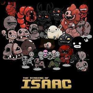 The Binding of Isaac (Steam) für 0,99€