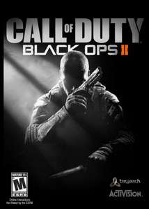 [Steam] Call of Duty: Black Ops 2 für 22,60€ @Amazon.com (PC-Download)