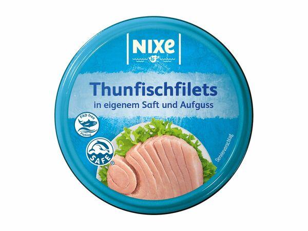 Nixe Thunfisch für 0,88€ [Lidl ab 01.02.]