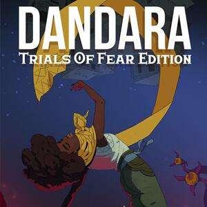 Dandara: Trials of Fear Edition (PC) kostenlos im Epic Games Store ab 28.01