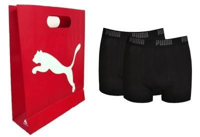 [mybodywear] 6 x Puma Boxershort Basic inkl. Geschenktüte