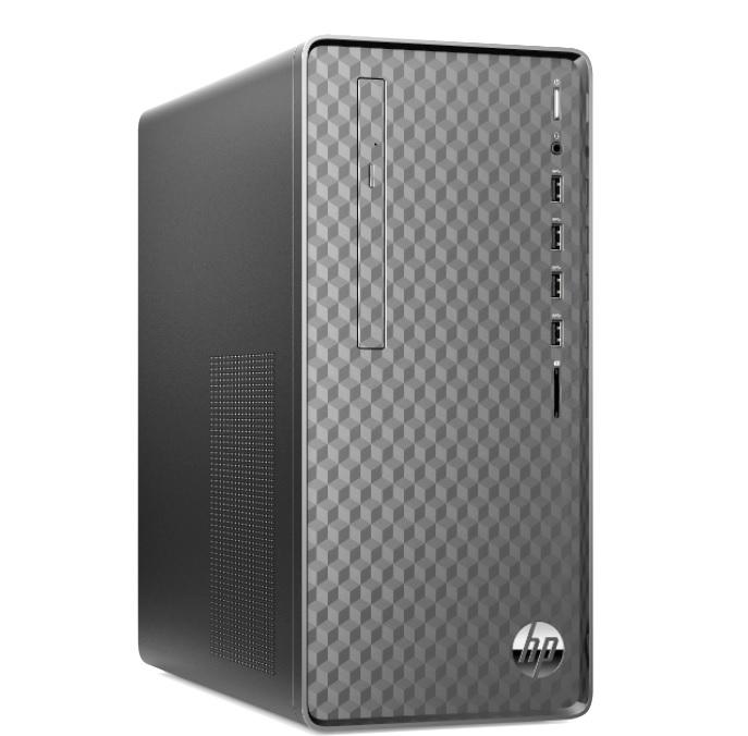 Gaming PC: HP Pavilion Desktop M01-F1113ng PC [Intel i5-10400F, 16GB RAM, 512GB SSD, GeForce GTX 1660 SUPER, FreeDOS]