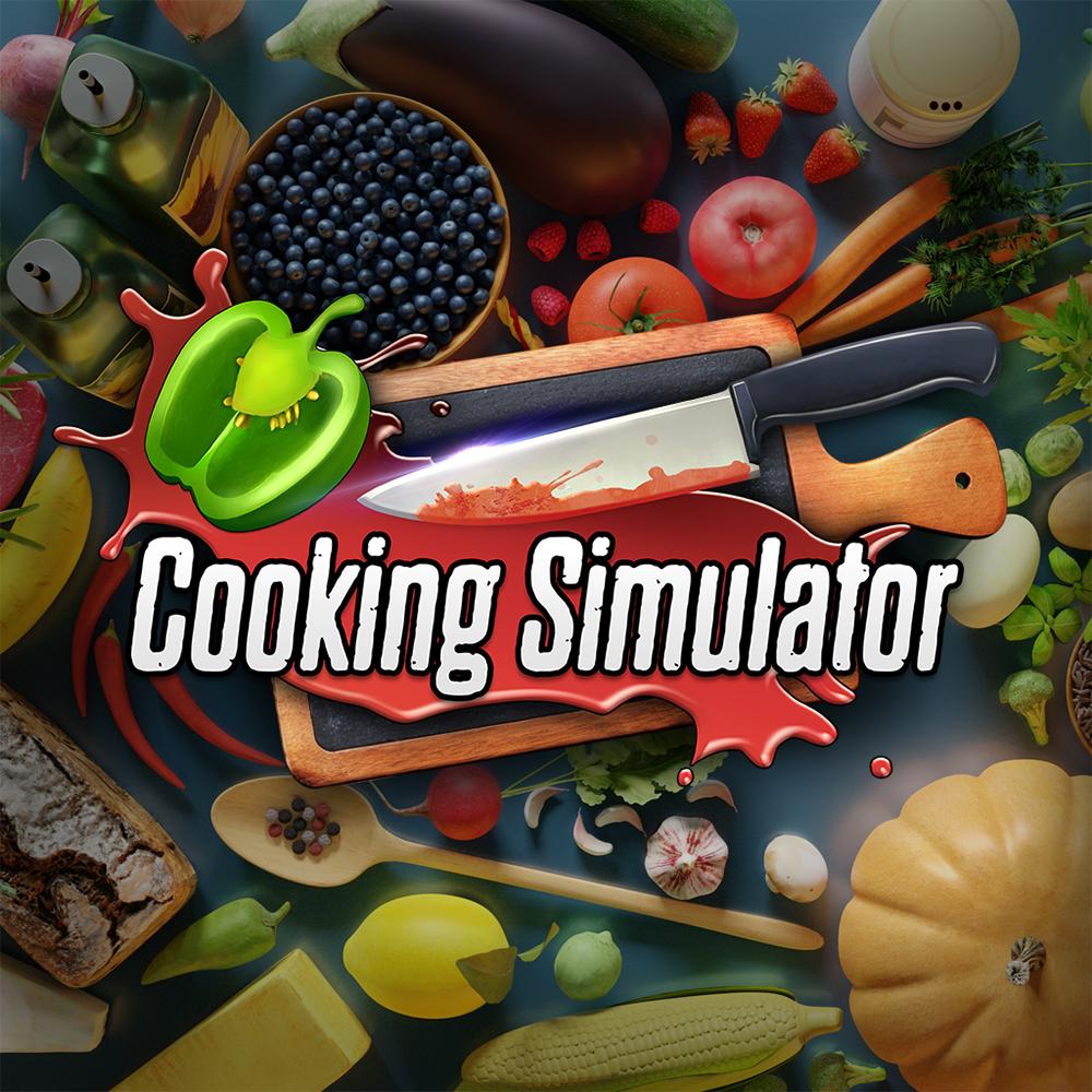[Nintendo Switch] Cooking Simulator im eShop - RU für 1.67€