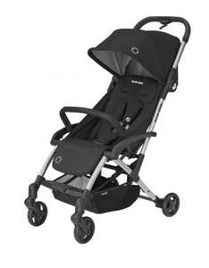 Maxi-Cosi Laika 2 Buggy Essential Black