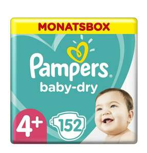 [Amazon Prime Sparabo] 30% auf diverse Drogerieartikel unter anderem Pampers baby dry (personalisiert)