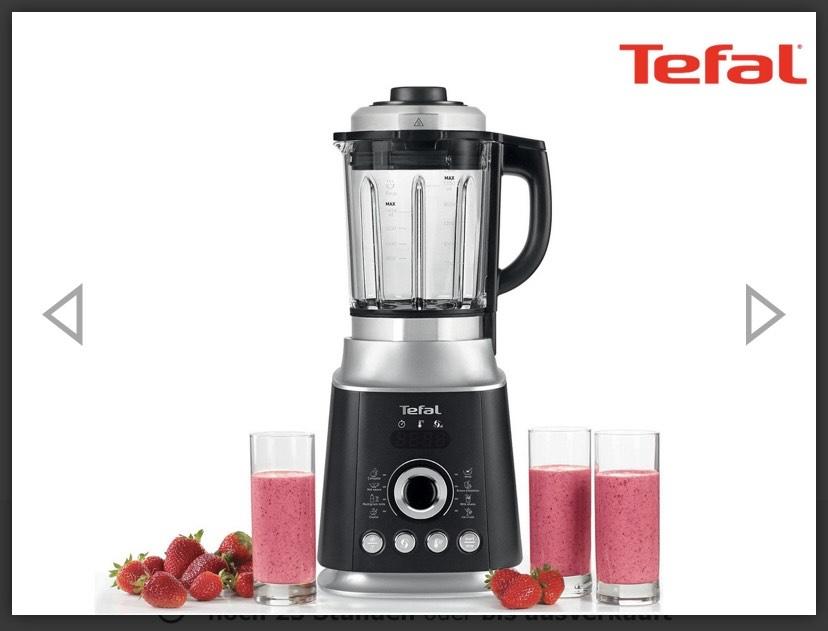 Tefal Ultrablend Cook BL962B Standmixer
