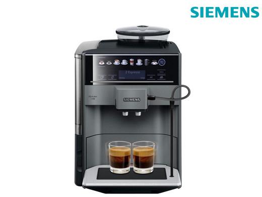 Siemens EQ.6 TE651209RW Espressomaschine