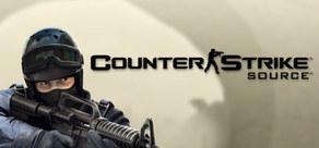 [STEAM] Counter-Strike: Source für 4,99 €!!