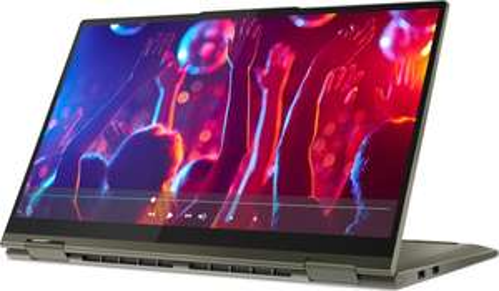 "Lenovo Weekend Deals: z.B. Yoga 7i 15 (15.6"", FHD, IPS, Touch + Pen, 500cd/m², 100% sRGB, i7-1165G7, 16GB/1TB, 2x TB4, 71Wh, Win10, 1.9kg)"
