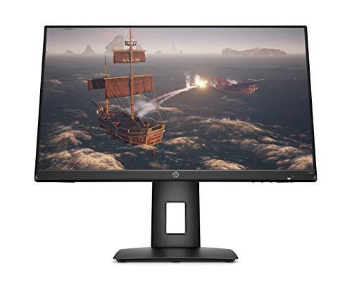 HP X24ih Monitor 144Hz IPS 1ms